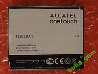 Alcatel D920 TLi020A1 аккумулятор ОРИГИНАЛ Б/У, фото 1