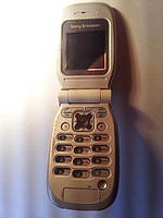 Sony Ericsson Z200 корпус ОРИГИНАЛ Б/У
