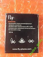 Fly iq4490i аккумулятор BL8002 ОРИГИНАЛ Б/У, фото 1