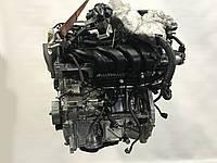Двигатель Nissan Juke 1.6 DIG-T, 2010-today тип мотора MR16DDT, фото 1