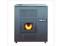 Пеллетная печь (камин) Grace Slim GR-7 (7 кВт)