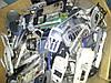 Корпуса на мобильные телефоны разных марок Б/У