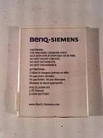 Benq Siemens аккумулятор ОРИГИНАЛ Б/У, фото 1