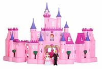 Игровой набор Bambi Замок Принцессы SG-2969 HN