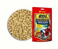 Корм для прудовых рыб KOI  Gold DEILY ST. 21L/2.5kg TROPICAL