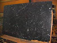 Мрамор. Black Marquina Antic 18мм, Компания Babich Design, Полтава