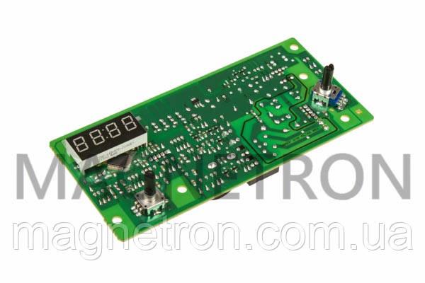 Модуль управления для духового шкафа Samsung DE92-02869A