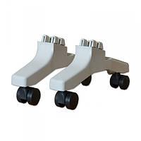 Ножки с колесиками для электроконвекторов Термия ЭВНА, фото 1