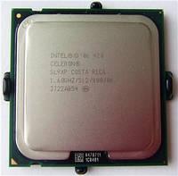 Процессор Intel Celeron 420 1.60GHz/512/800, s775