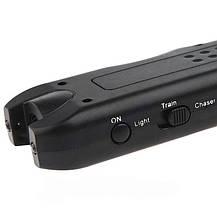 Ультразвуковой отпугиватель собак, Ultrasonic Dog Chaser MT-650E, фото 2
