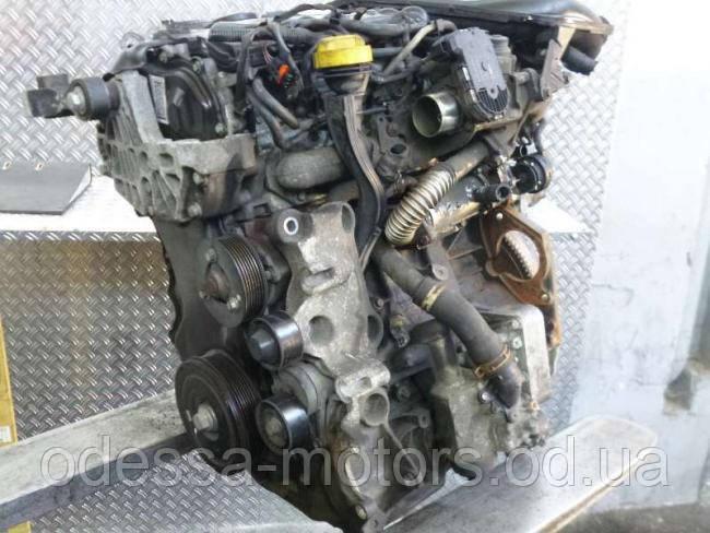 Двигатель Renault Trafic II Bus 2.0 dCi 90, 2006-today тип мотора M9R 782, фото 1