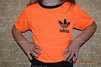 Форма детская, 100% ХБ, р.60,64. футболка+шорты
