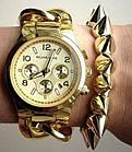 Женские часы Michael Kors (replica), фото 8