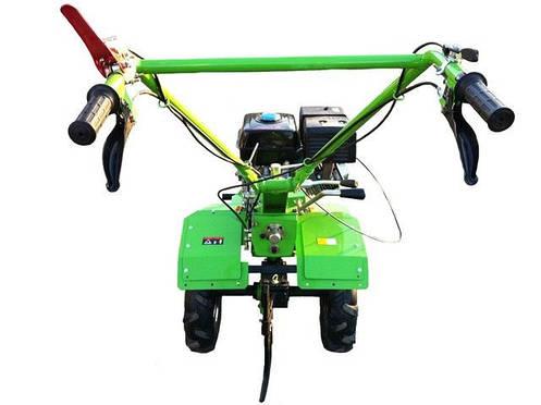 Бензиновый мотоблок BIZON 1100C (7 л.с.), фото 2