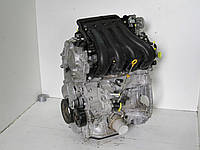Двигатель Nissan Bluebird Sylphy II 2.0, 2005-2012 тип мотора MR20DE, фото 1