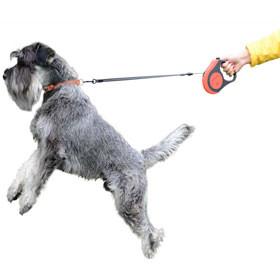 Поводки-рулетки для собак