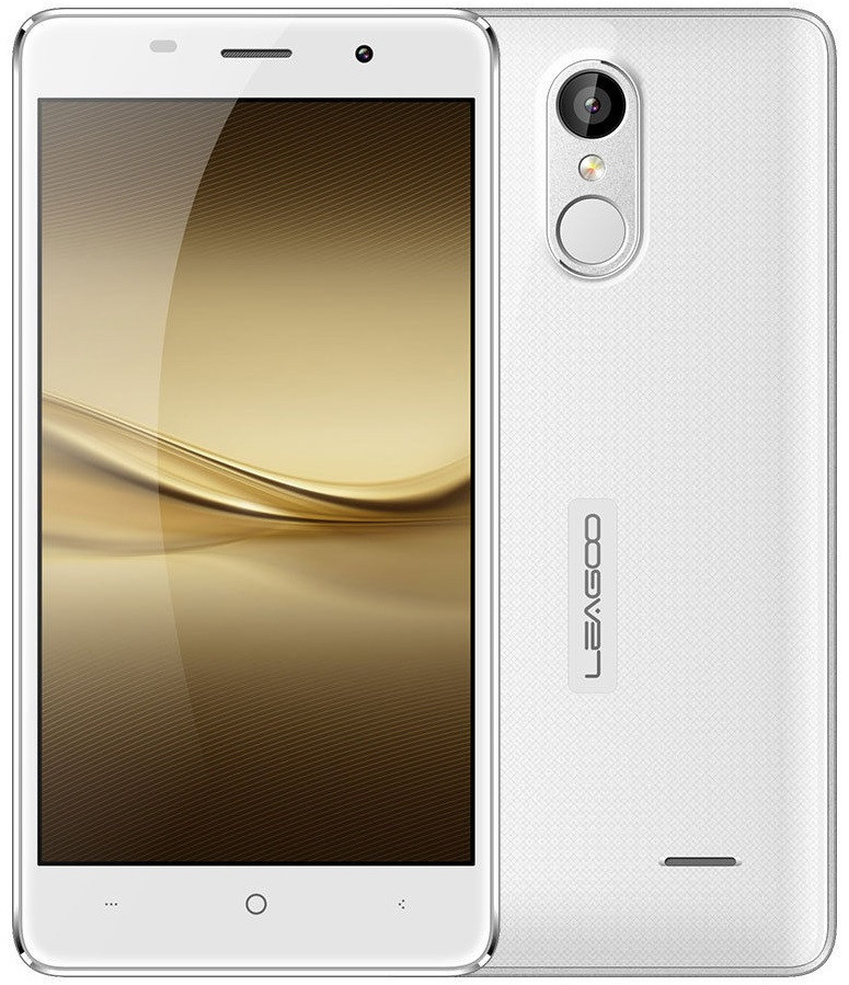 Leagoo M5 white