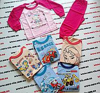 Пижама детская хлопковая р.98. Детские пижамы оптом из Польши купить В Украине