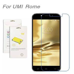 Комплект из трех пленок для UMI Rome, Umi Rome X