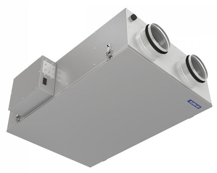 ВЕНТС ВУЭ2 200 П - приточно-вытяжная установка