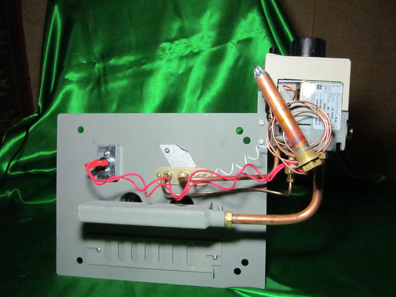 Газогорелочное устройство ARTI -16 Квт. для котлов Кчм, Кст, Ксг и подобных(Артёмовское)