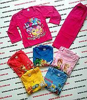 fc401b5329e773a Пижама детская хлопковая р.110. Детские пижамы оптом из Польши купить В  Украине