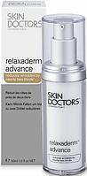Крем для лица против глубоких и мимических морщин с гиалуроновой кислотой Relaxaderm Advance, 30мл