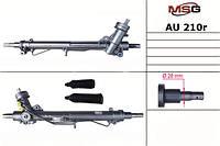 Рейка с Г/У восстановленная AUDI A4 (8D2, B5) 94-00;SKODA SUPERB (3U4) 01-08;VW PASSAT (3B2) 96-00   MSG - AU 210R