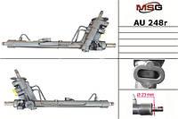 Рейка с Г/У восстановленная AUDI A2 02.00-08.05;SEAT AROSA 05.97-06.04;SEAT CORDOBA 09.02-11.09   MSG - AU 248R