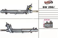 Рейка с Г/У восстановленная BMW 3 E-46 1998-2005,BMW 5 E-34 1988-1996   MSG - BW 206R
