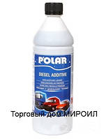 Комплексная присадка в дизельное топливо Polar Diesel Additive 1литр