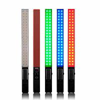 LED осветитель Yongnuo YN360 5500K, RGB (постоянный свет) с сетевым адаптером