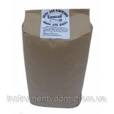 Щепа для копчения из осины, дуба и ольхи, 1 кг (упаковка 10 пачек)