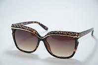 Женские солнцезащитные очки известных брендов