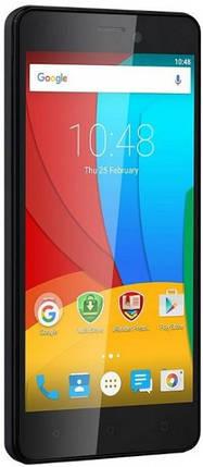Мобильный телефон Prestigio 3508 Dual Black, фото 2