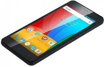 Мобильный телефон Prestigio 3508 Dual Black, фото 3