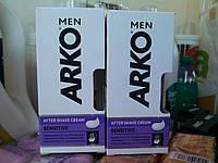 Крем после бритья ARKO Sensitive 50мл