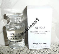 Парфюмерная вода NEROLI Нероли 5 мл Yves Rocher