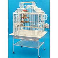 Вольер для попугаев King's Cages (61x81x157cm)