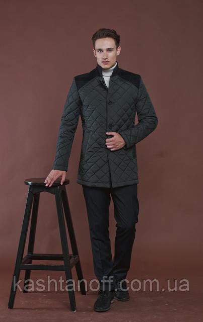 Мужская коллекция верхней одежды
