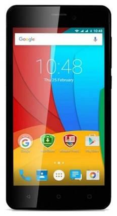 Мобильный телефон Prestigio 3517 Dual Black, фото 2