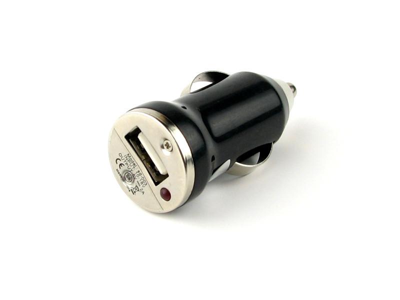Универсальное Зарядное от Прикуривателя автомобиля 5V_2A