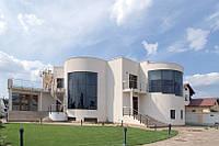 Дом возле моря: эксклюзивный современный проект и дизайн интерьера!