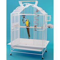 Вольер для попугаев King's Cages (76x107x165cm)