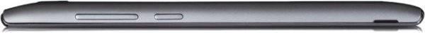 Мобильный телефон  Prestigio MultiPhone Grace Q5 5506 Grey, фото 2