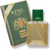 Вода туалетного. 'Paris Elysees' King 100ml М