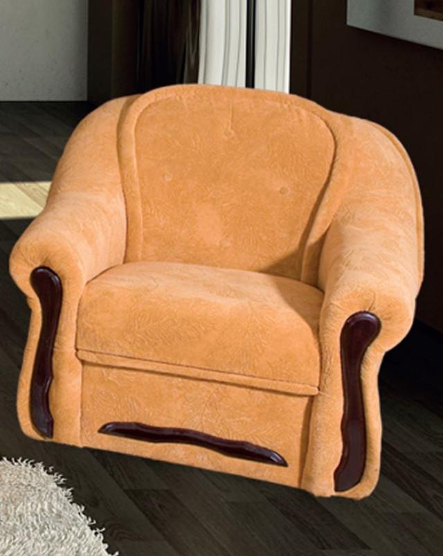 Кресло Веста не раскладное (фото 2)