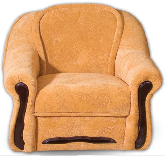 Кресло Веста не раскладное (наполнитель ППУ)