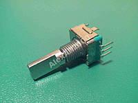Енкодер EC11 з кнопкою Arduino, фото 1