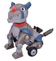 Интерактивный Мини-робот пес Рекс WowWee W1145